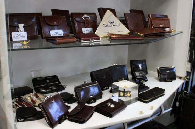 Brieftaschen / Portemonnaies für Damen und Herren