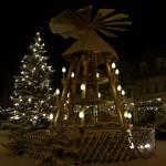 Weihnachtspyramide Calbe