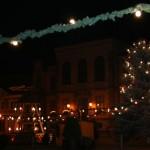 Weihnachtsgirlanden Calbe